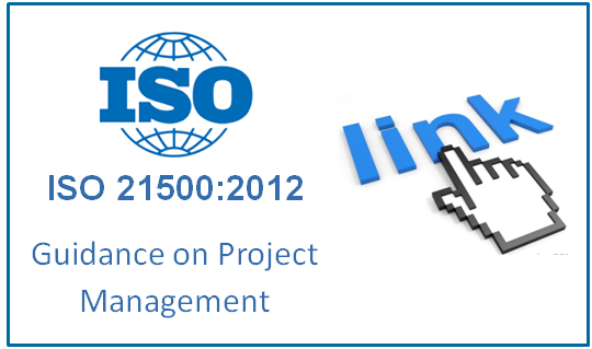 ISO 21500:2012