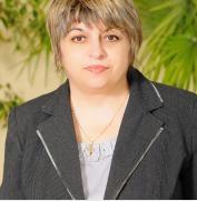 Катя Кашъмова